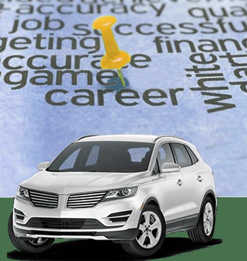 Career Oakgroup Automotive Corporation